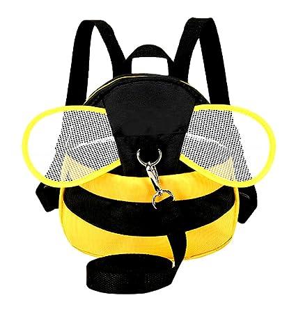 Xiaoyu abeja con alas bebé caminando arnés de seguridad ...