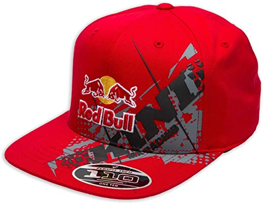 Image Unavailable. Image not available for. Colour  Kini Red Bull Chopped  cycling cap ... f9f8540a03
