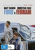 Ford V. Ferrari (DVD)