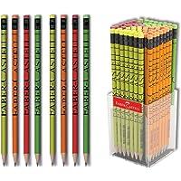 Faber Style Silgili Yuvarlak Kurşun Kalem (5244112700)