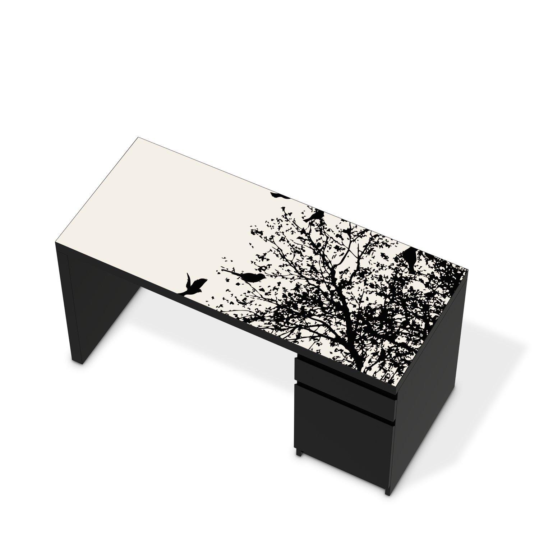 Los muebles-pegatinas de protector de pantalla para tablero de la ...
