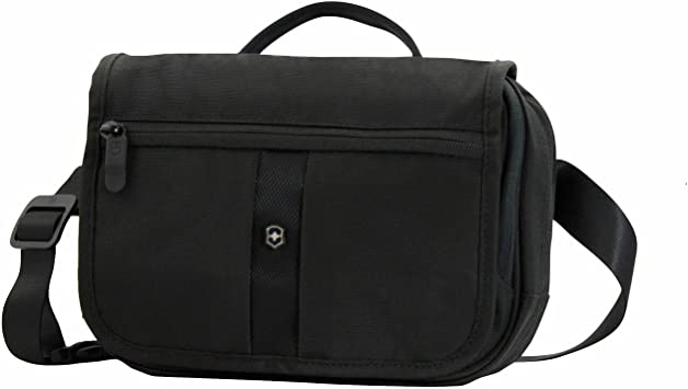 Black One Size Victorinox Commuter Pack