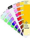 PANTONE Plus GG1511 Starter Guide, Multicolor