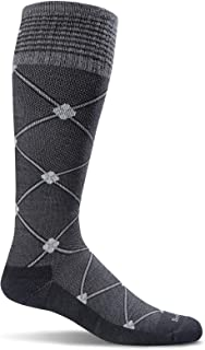 product image for Sockwell Women's Elevation Firm Graduated Compression Sock