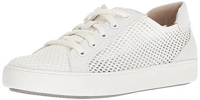 57e7230ee71 Naturalizer Women s Morrison 3 Sneaker White 4 ...