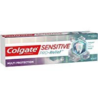 Colgate Sensitive Pro-Relief Multi Protection Toothpaste Clinically Proven Teeth Pain Relief 110g