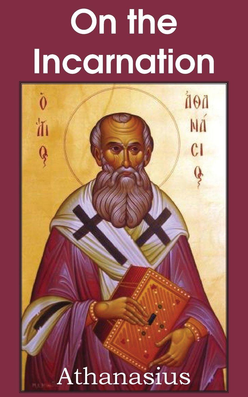 Download Athanasius: On the Incarnation pdf