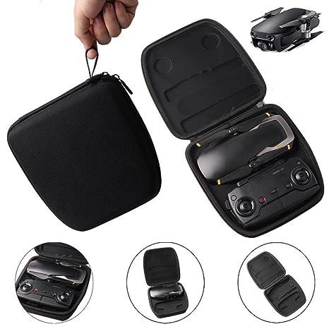 wokee Portable Storage Hard Bag Bolsa de transporte dron ...