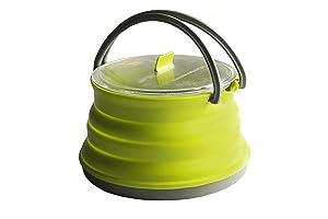 Sea to Summit X Pot / Kettle (1.3 L / Lime Green)