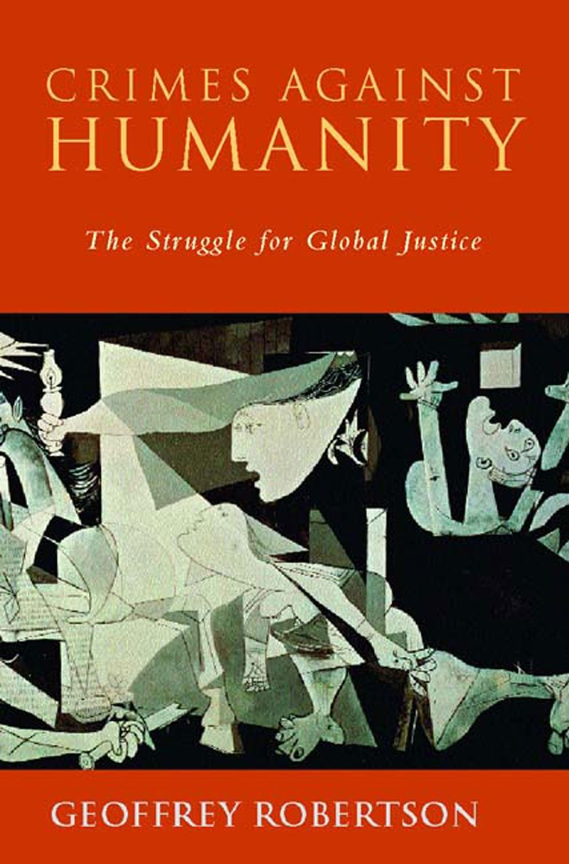Download Crimes Against Humanity: The Struggle for Global Justice pdf