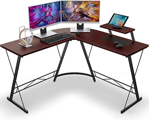 L Shaped Desk Home Office Desk