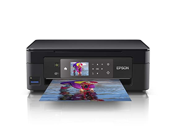 Amazon.com: Impresora Multifunción Epson Expression Home XP ...
