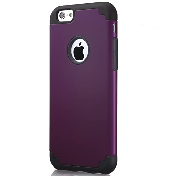 silicone iphone 6 case front and back
