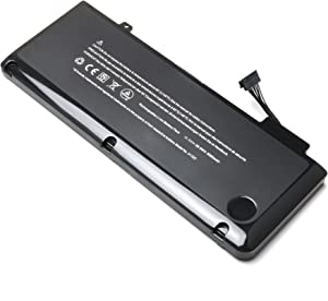 A1322 New Laptop Battery Replace for MacBook Pro 13'' A1322 A1278 (Mid 2009, Mid 2010, Early 2011, Late 2011, Mid 2012) Series, fit MB990LL/A MB991LL/A MC375LL/A MD314LL/A MC724LL/A