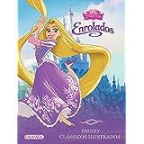 Disney clássicos ilustrados - Enrolados