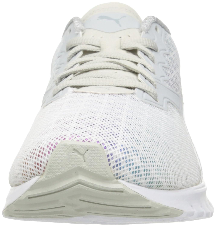 Womens Chaussures De Course Puma Blanc QErop1