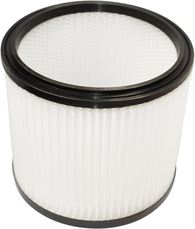 Lidl Parkside pnts1400/A1 1500/A1 Wet & Dry cartucho de filtro de ...