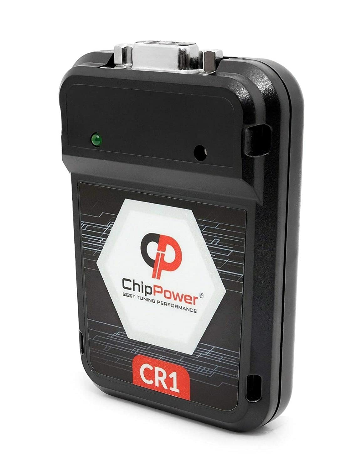 Chiptuning CR1 f/ür 530d E39 3.0d 135 kW 184 PS Power Chip Box Tuning Diesel