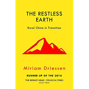 The Restless Earth: Rural China in Transition