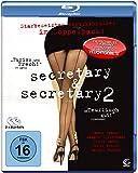 Secretary 1&2 (2 Blu-rays) [Alemania] [Blu-ray]