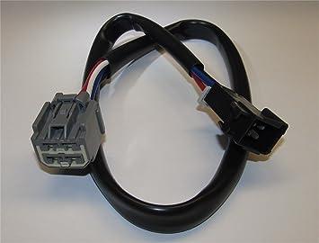 [DIAGRAM_3NM]  Amazon.com: Hayes Brake Controller 81796HBC Wire Harness Dodge/Dakota/Jeep:  Automotive | Dodge Dakota Wiring Harness |  | Amazon.com