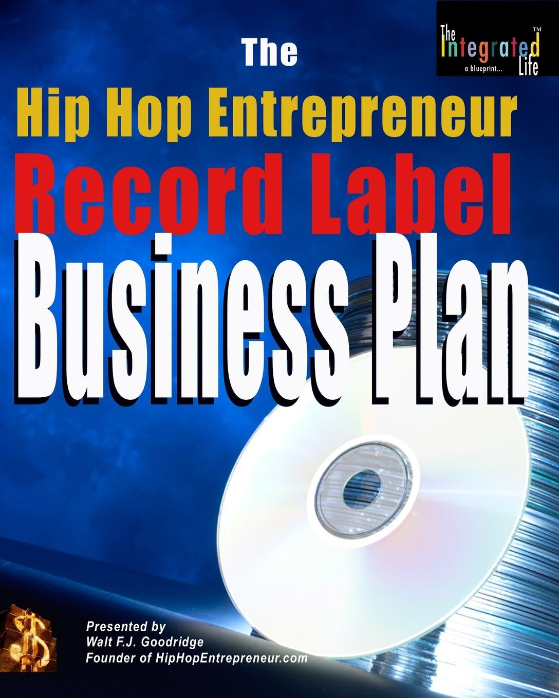 entertainment company business plan
