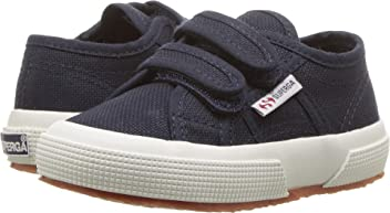 Superga Kids Unisex 2750 JVEL (Toddler/Little Kid)