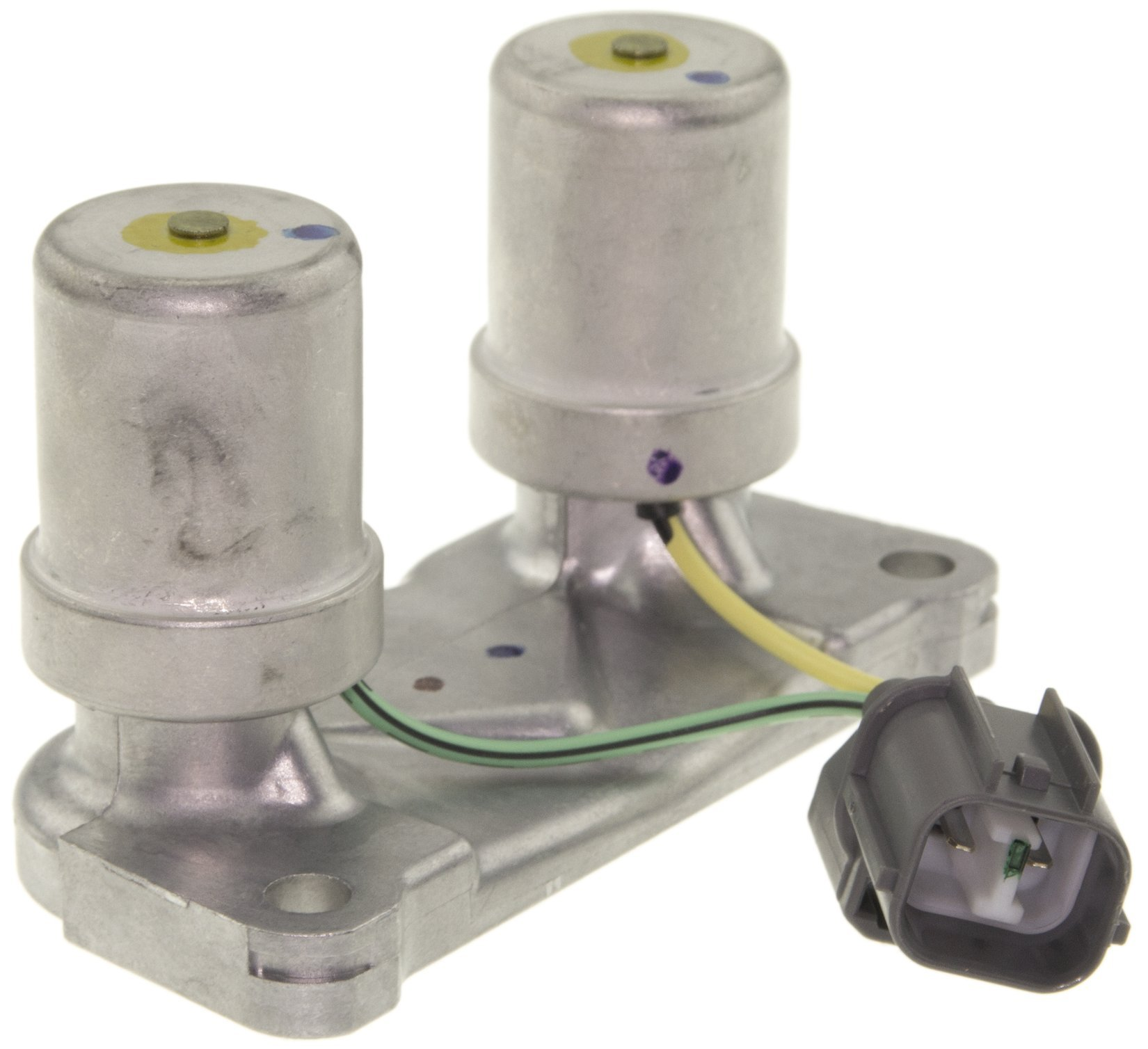 WVE by NTK 2N1238 Automatic Transmission Torque Converter Clutch Solenoid