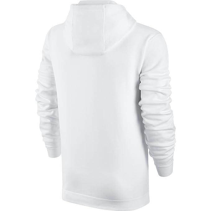 9587d53763db5 Nike M NSW Club Hoodie Po BB Sweat-Shirt Homme  Amazon.fr  Sports et Loisirs