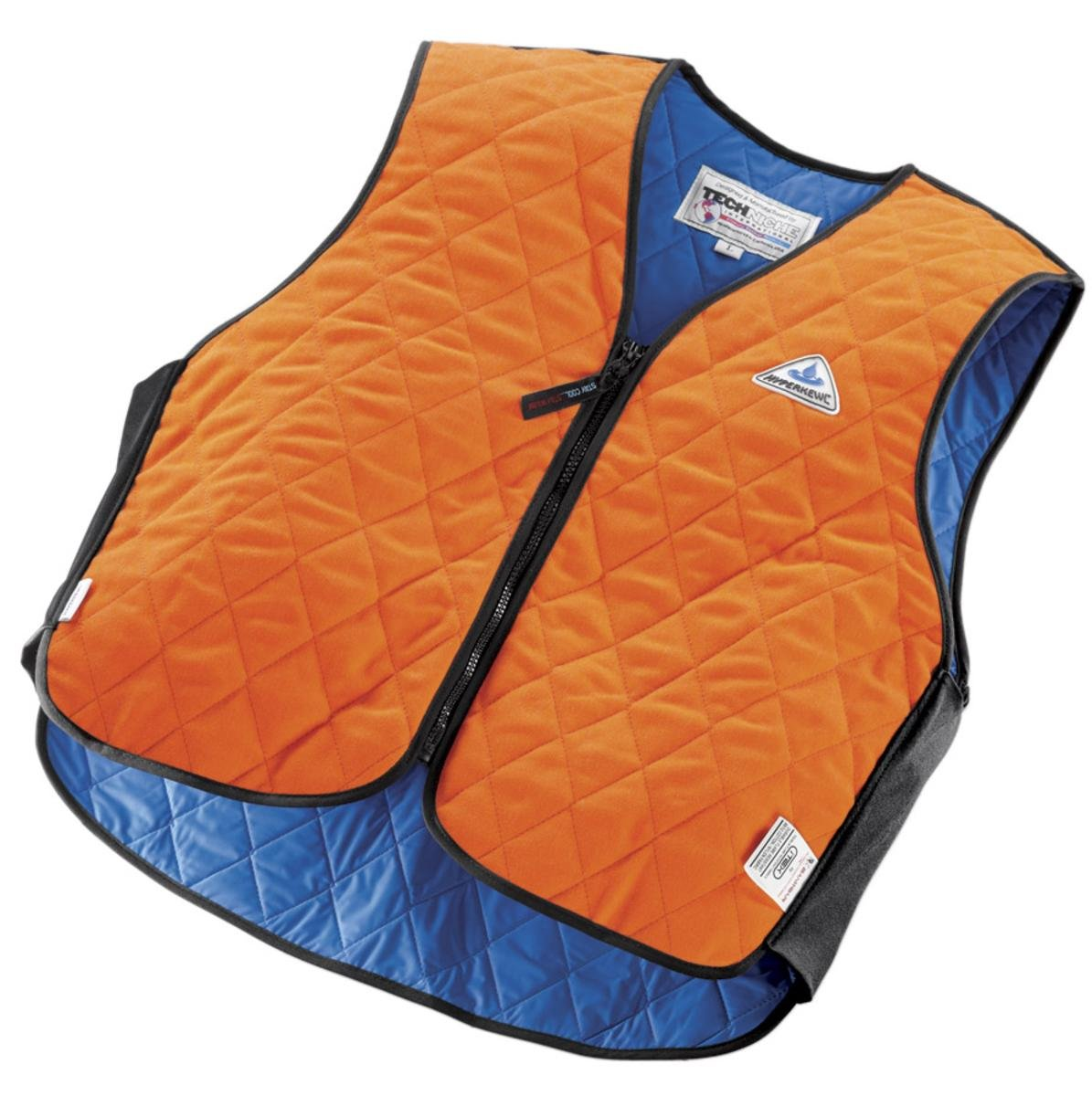 【使い勝手の良い】 HyperKewl B0727VPC8H Evaporative Cooling Vest – スポーツ – Vizオレンジ Cooling Hi - Vizオレンジ – Fire Retardant B0727VPC8H, リバティプリントショップmerci:70362773 --- a0267596.xsph.ru