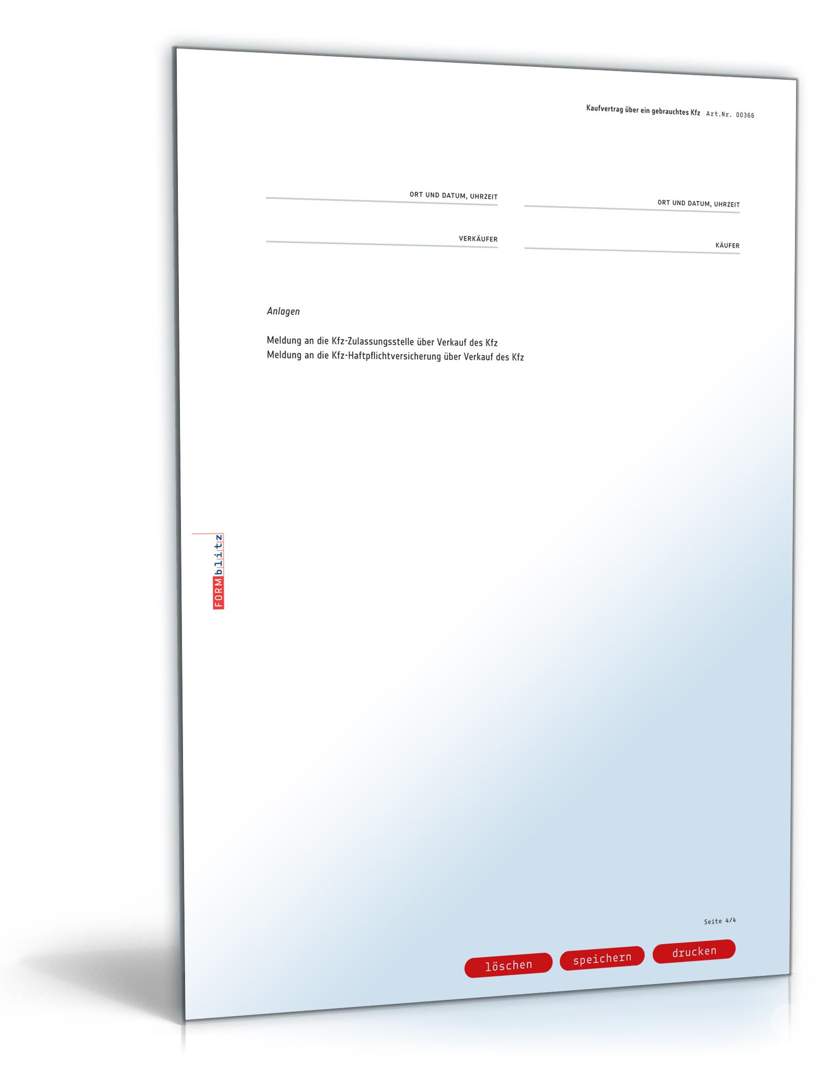 Fantastisch Fahrzeugverkaufsvereinbarung Vorlage Bilder - Beispiel ...