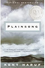 Plainsong Paperback