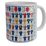 Leicester mug Leicester shirt History Mug Ceramic Mug football Mug
