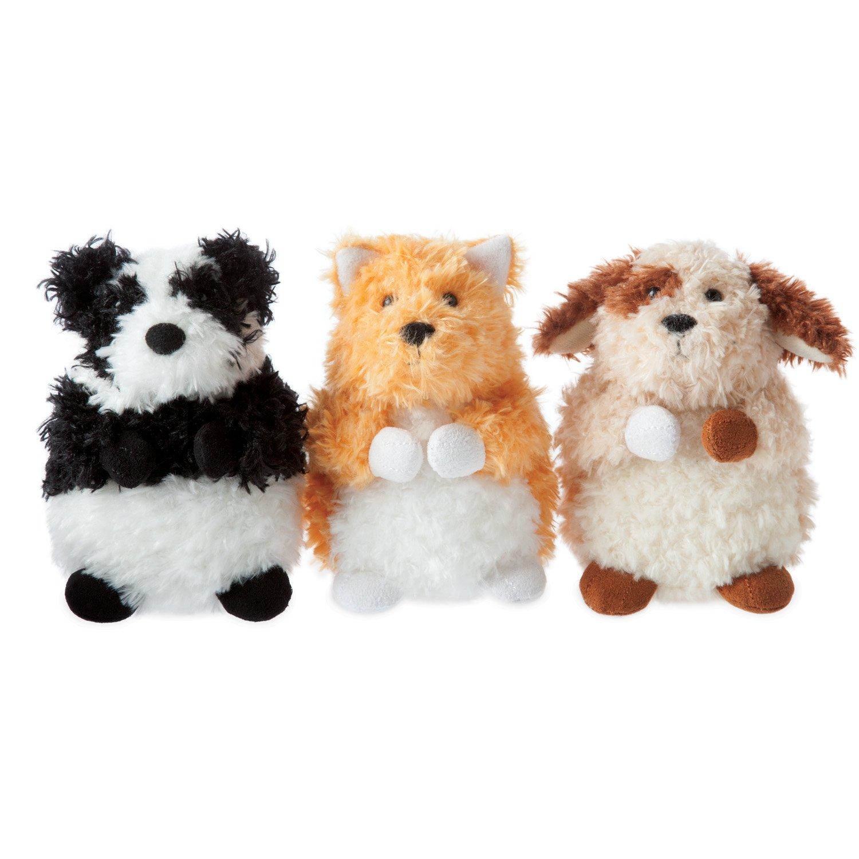 5 5 151660 Manhattan Toy Little Ones Henry Hedgehog Plush