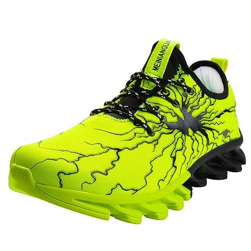 XIANV Scarpe da Uomo comode Sneakers da Corsa Sportive Leggere Sneaker   Amazon.it  Scarpe e borse 837456993d4