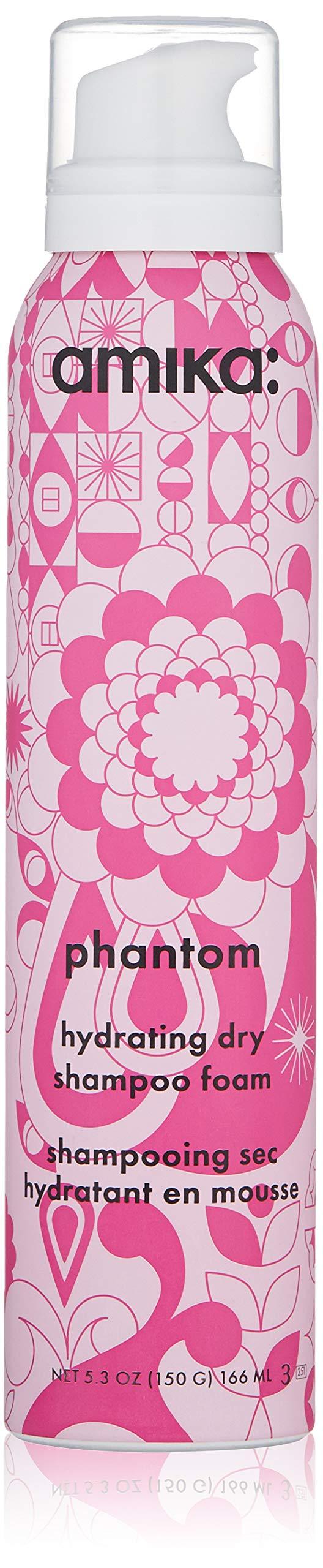 Amazon.com: amika Perk Up Dry Shampoo, 5.3 oz.: Luxury Beauty