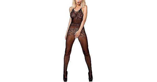 4cf66d083e Obsessive Mesh Sexy Woman Bodystocking F223