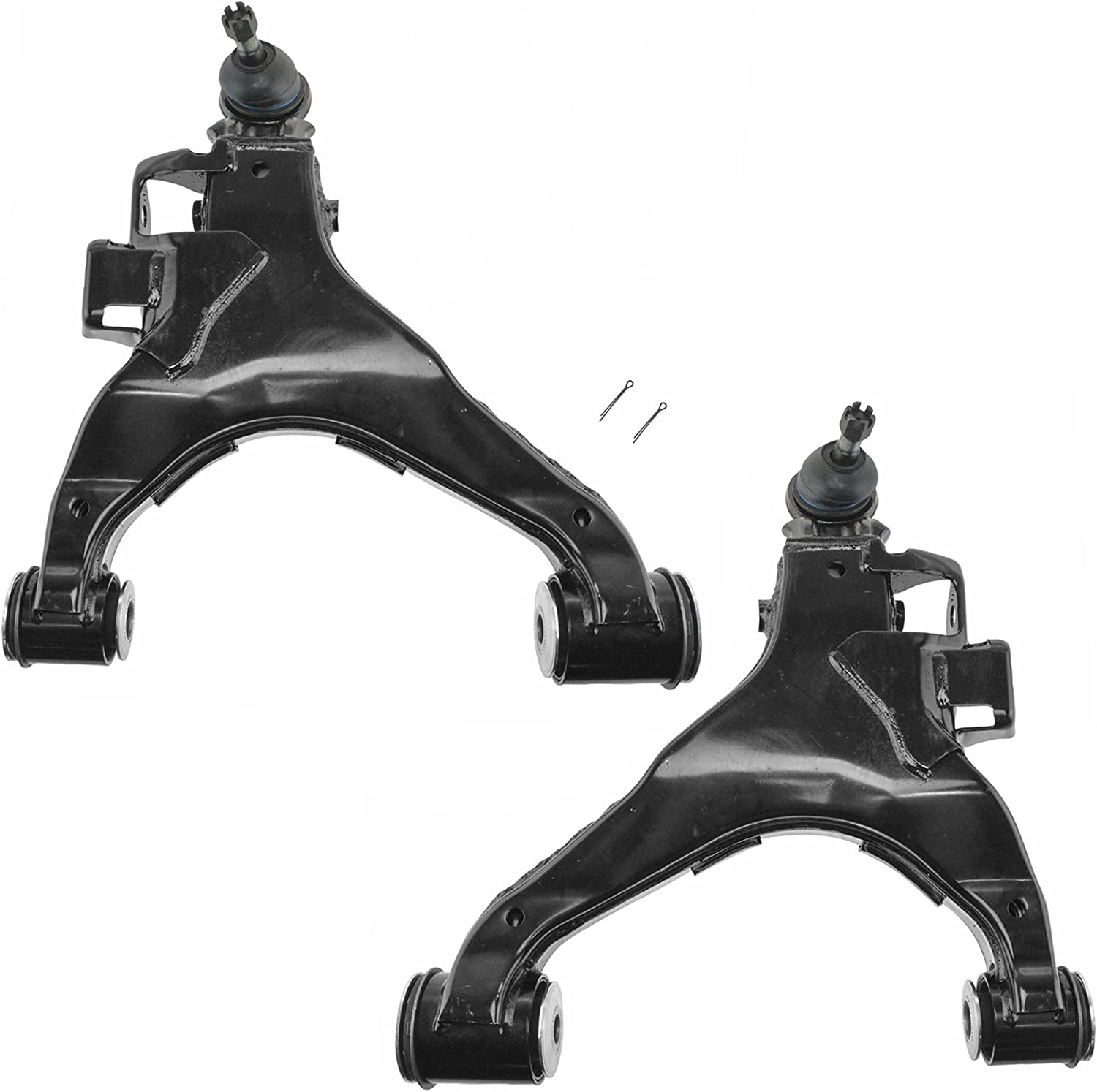 Front Upper Control Arm Driver Side Left LH for Sequoia Tundra Pickup Truck