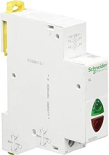 Schneider NSYCR170W230VVC ClimaSys-PTC-Widerstandsheizung 177W mit L/üfter isoliert 230 V