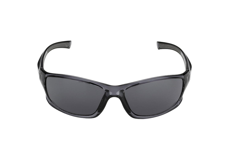 Swiss Eye Sportbrille Cobra, Crystal Smoke, One Size, 14283: Amazon ...