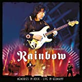 Memories in Rock: Live in Germany (Livre-Disque DVD+BluRay+2CD - Tirage Limité)