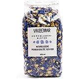 Kornblumen-Blüten - 500ml Premium-Qualität, sortenrein und 100% Zusatzfre - herrliche Farbe und Duft.