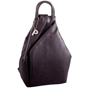 picard damen rucksack echtes leder backpack 21x31x10 cm (bxhxt  picard damen rucksack echtes leder backpack 21x31x10 cm (bxhxt), farbe cafe