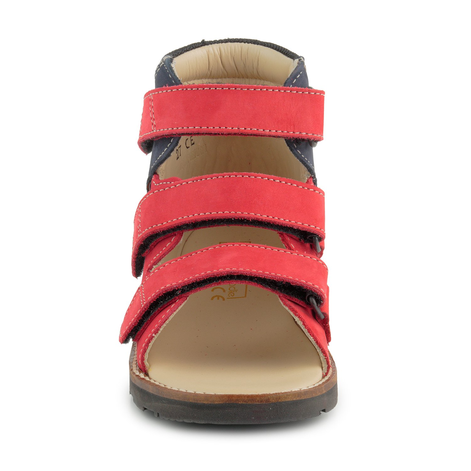 Schein Sunny 350450 TN4 Leather Ankle Support Sandal