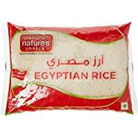 Nature's Choice Egyptian Rice - 2 kg (White)