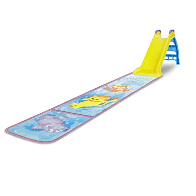 Little Tikes Wet & Dry First Slide: Toys & Games