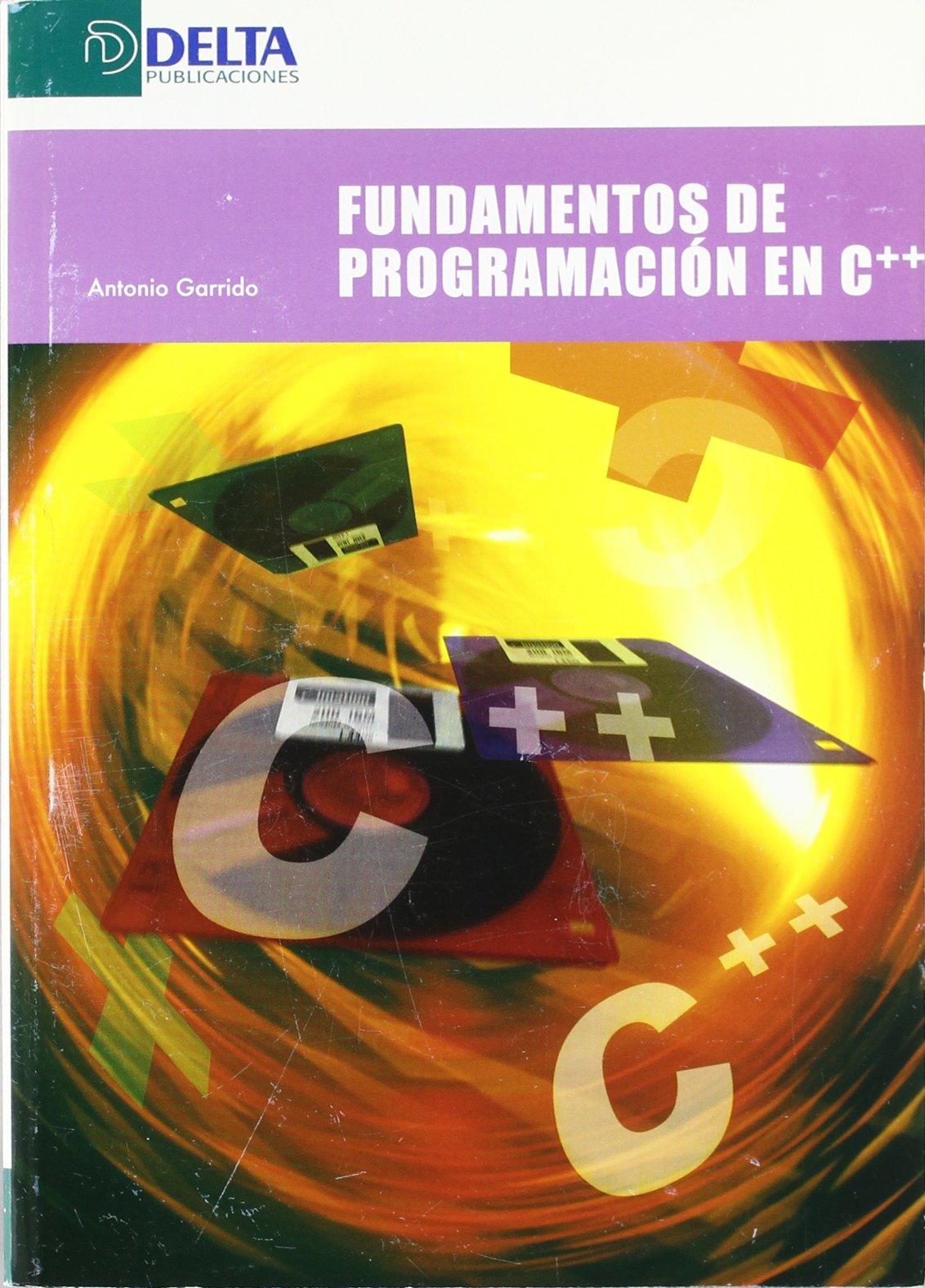 Fundamentos de programación en C++ Tapa blanda – 1 sep 2005 Antonio Garrido Carrillo Delta Publicaciones 8496477118 Operating systems
