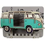 volkswagen original vw bus t1 bulli toaster edelstahl. Black Bedroom Furniture Sets. Home Design Ideas
