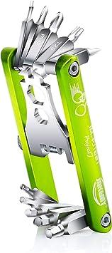 Details about  /Repair Set Bicycle Tool Bike Kit Multi Tools  Tire Puncture Repair  Mechanic
