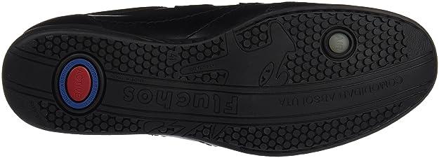 d6950b2b Fluchos Ulises, Zapatos con Velcro para Hombre: Amazon.es: Zapatos y  complementos